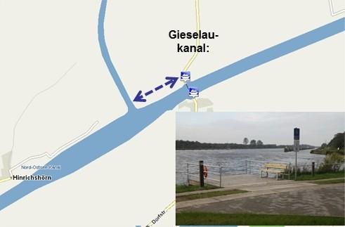 NOK/Giselaukanal