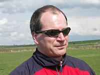 Heinz Maire-Hensge