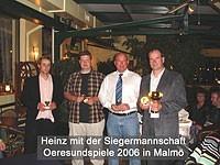 Heinz Maire